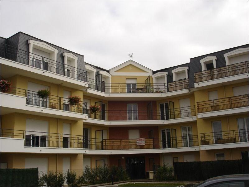 Location appartement Vigneux sur seine 816€ CC - Photo 3