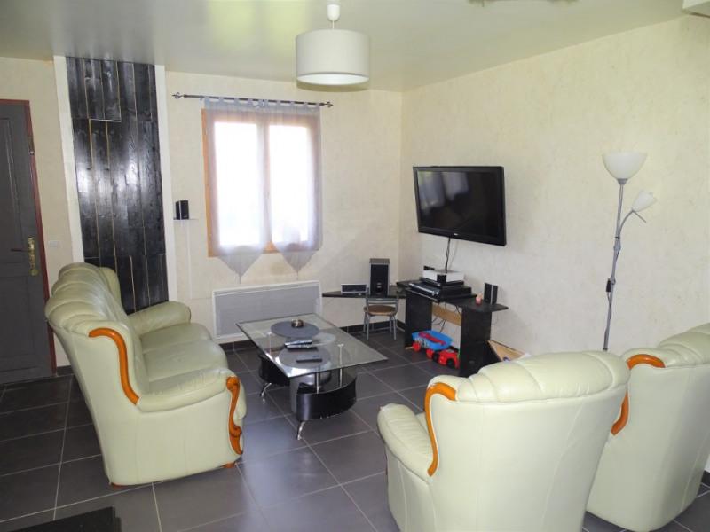 Vente maison / villa Tremblay les villages 160000€ - Photo 4