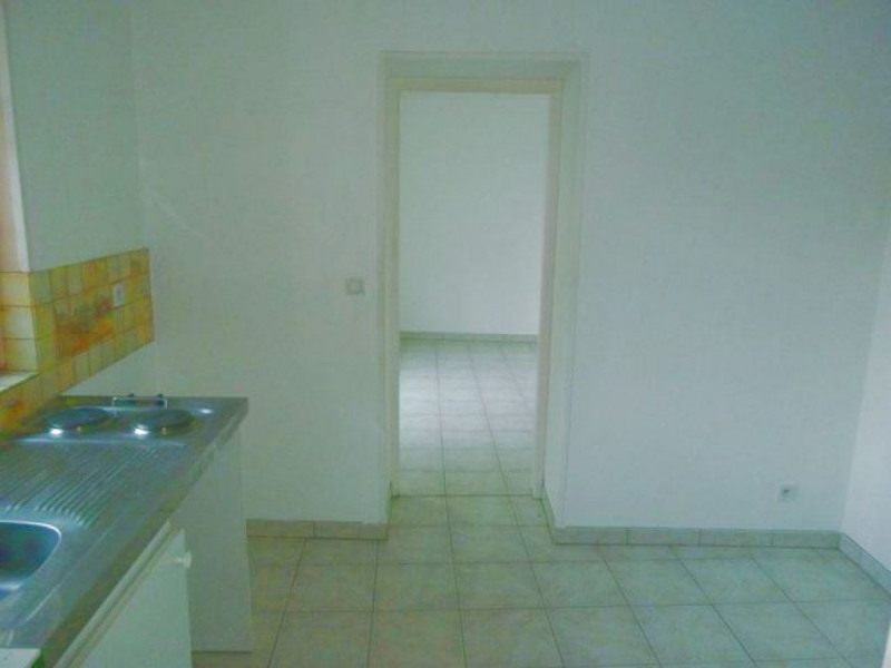Rental apartment Verneuil sur avre 520€ CC - Picture 2