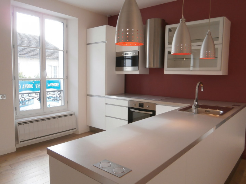Rental apartment Fontainebleau 1 145€ CC - Picture 2