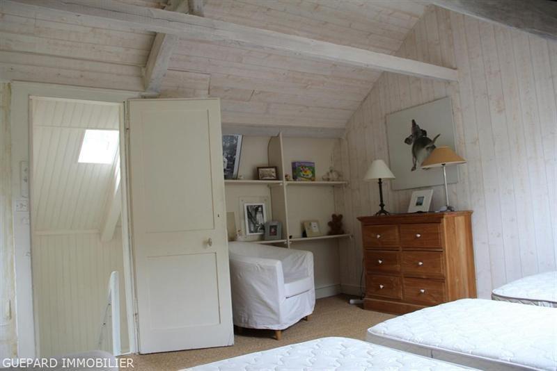 Престижная продажа дом Fiquefleur equainville 495000€ - Фото 5