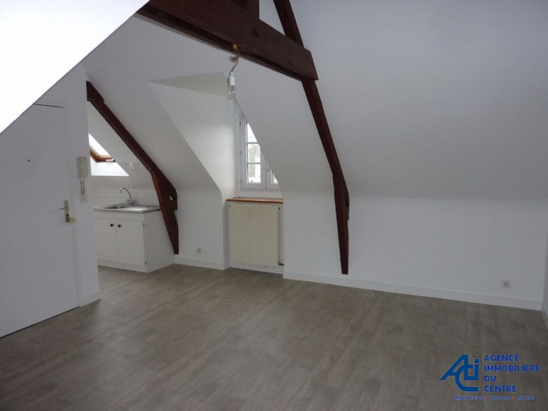 Location appartement Pontivy 389€ CC - Photo 2