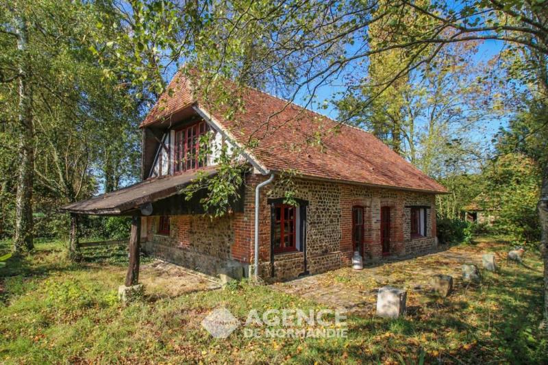 Vente maison / villa Montreuil-l'argille 95000€ - Photo 1