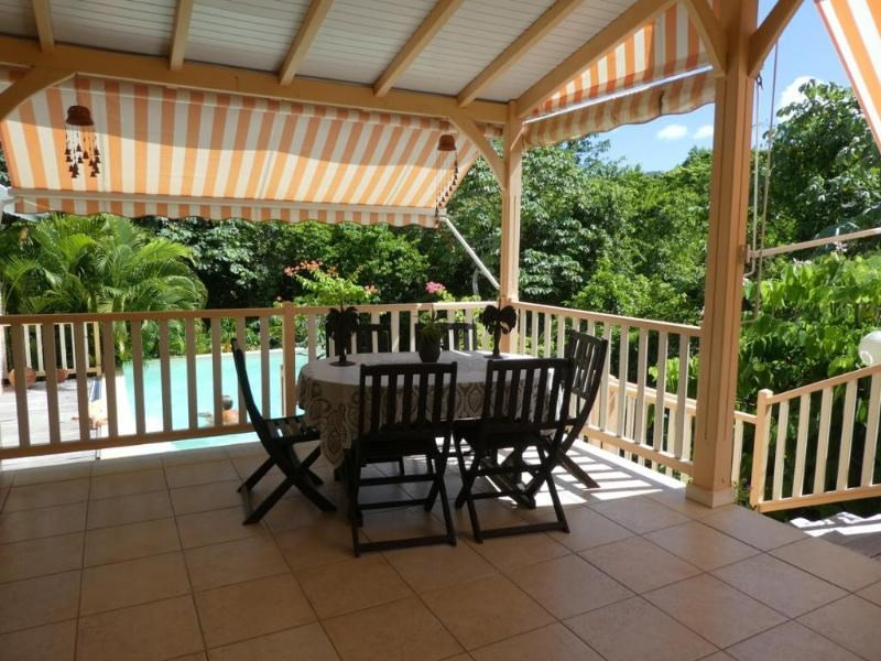 Vente maison / villa Trois ilets 419000€ - Photo 2