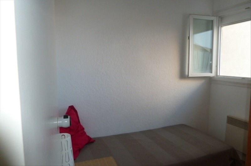 Vente appartement Canet plage 185000€ - Photo 5