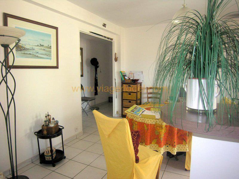 apartamento Antibes 44000€ - Fotografia 8