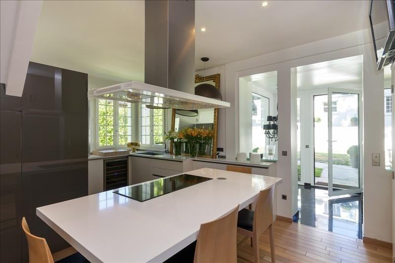 Deluxe sale house / villa Meulan 1290000€ - Picture 8