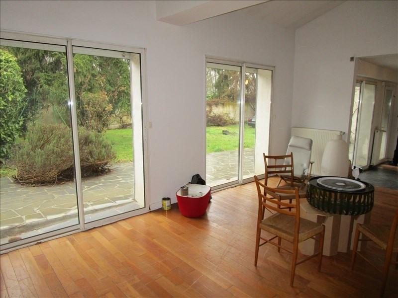 Sale house / villa Le pecq 780000€ - Picture 2