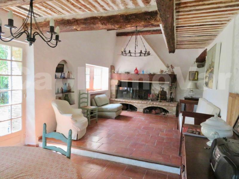 Vente de prestige maison / villa Le castellet 1200000€ - Photo 8