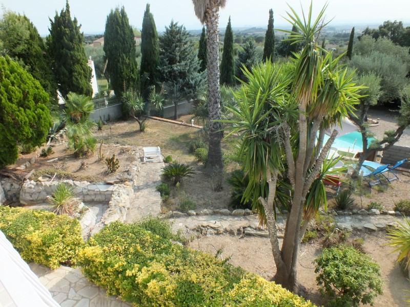 Alquiler vacaciones  casa Rosas-palau saverdera 736€ - Fotografía 3