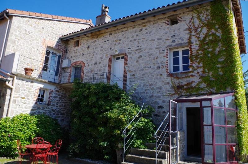 Vente de prestige maison / villa Saint-marcellin-en-forez 349900€ - Photo 1