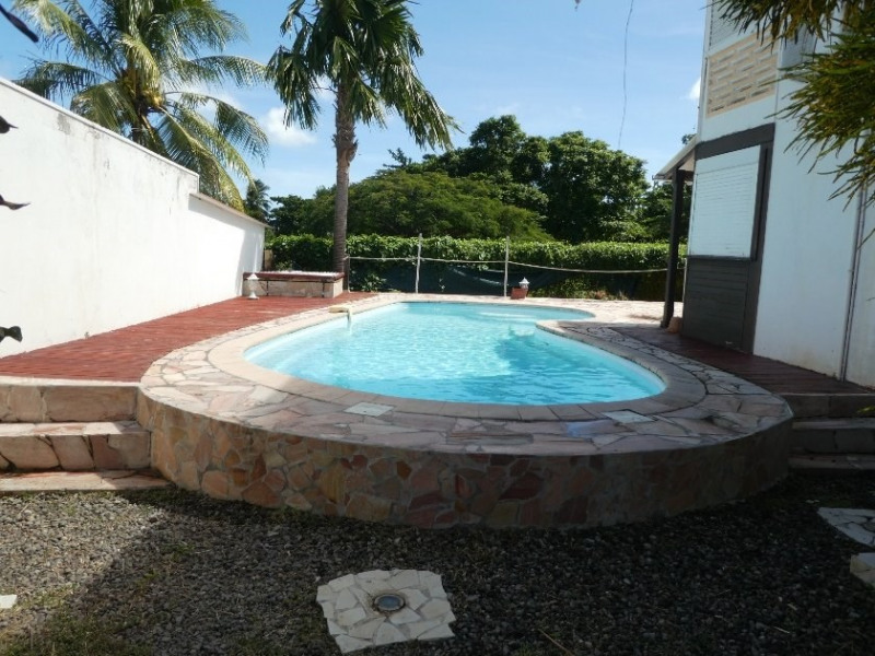 Produit d'investissement maison / villa Ste luce 390000€ - Photo 2