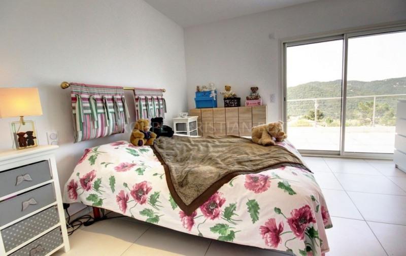 Vente de prestige maison / villa Les adrets de l esterel 1090000€ - Photo 10