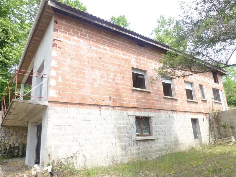 Sale house / villa Peyrehorade 107200€ - Picture 1
