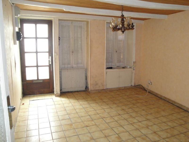 Sale house / villa Niort 55000€ - Picture 2