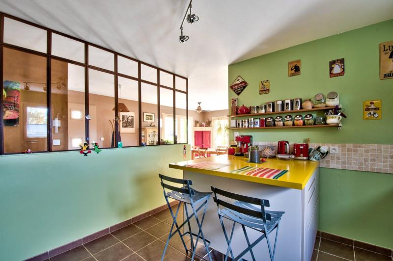 Vente maison / villa Cogny 385000€ - Photo 7