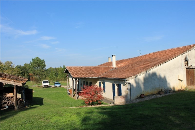 Sale house / villa Langon 368700€ - Picture 2