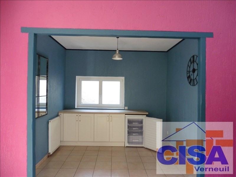 Rental house / villa Verneuil en halatte 1050€ CC - Picture 2