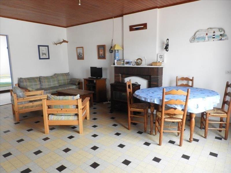 Vente maison / villa La bree les bains 189200€ - Photo 4