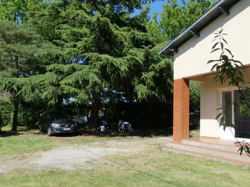 Location maison / villa Donneville 1050€ CC - Photo 6