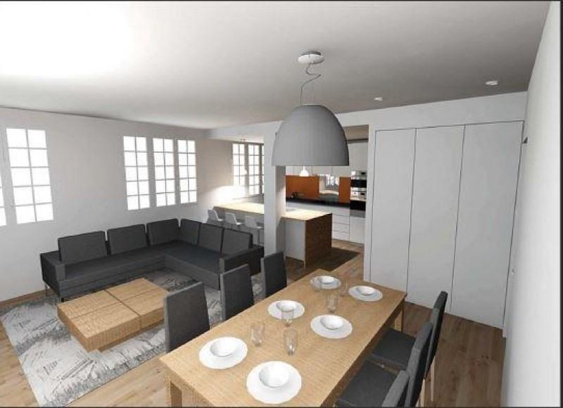 Sale apartment Bois le roi 239000€ - Picture 1
