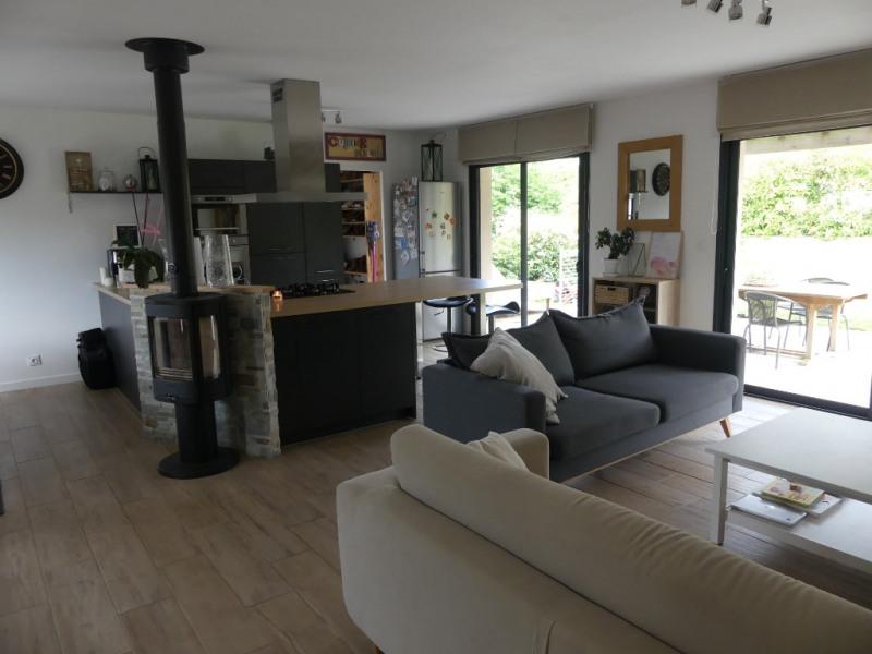 Vente maison / villa Vern d'anjou 209000€ - Photo 1