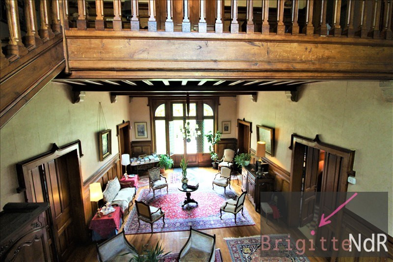 Vente de prestige maison / villa Landouge 950000€ - Photo 6
