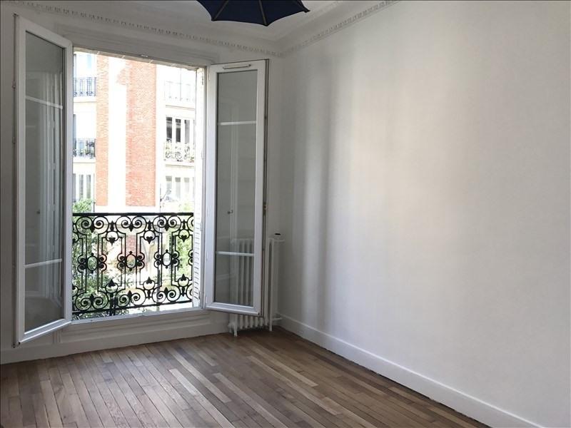 Locação apartamento Paris 15ème 1614€ CC - Fotografia 2