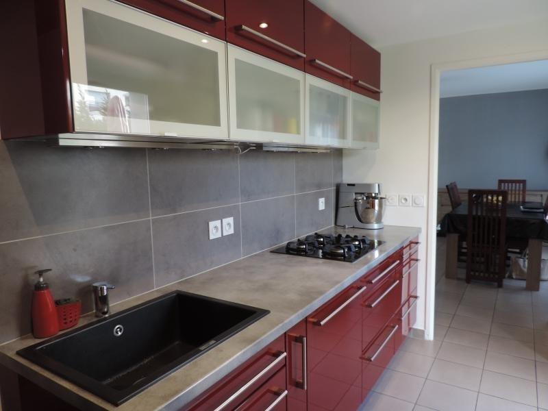 Vente maison / villa Morangis 367500€ - Photo 6