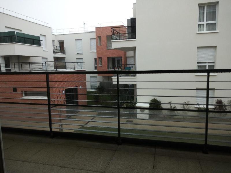 Location appartement Vaires sur marne 580€ CC - Photo 2