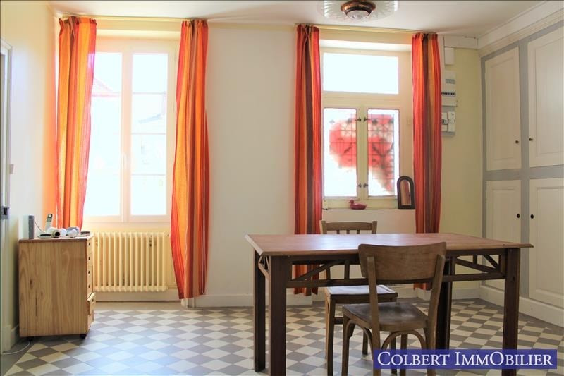 Vente maison / villa Charentenay 117500€ - Photo 6