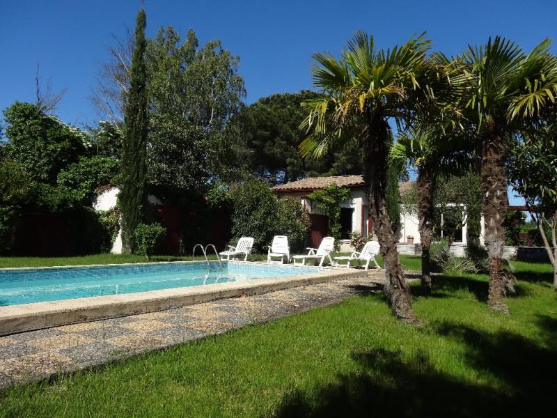 Sale house / villa Bram 222000€ - Picture 2