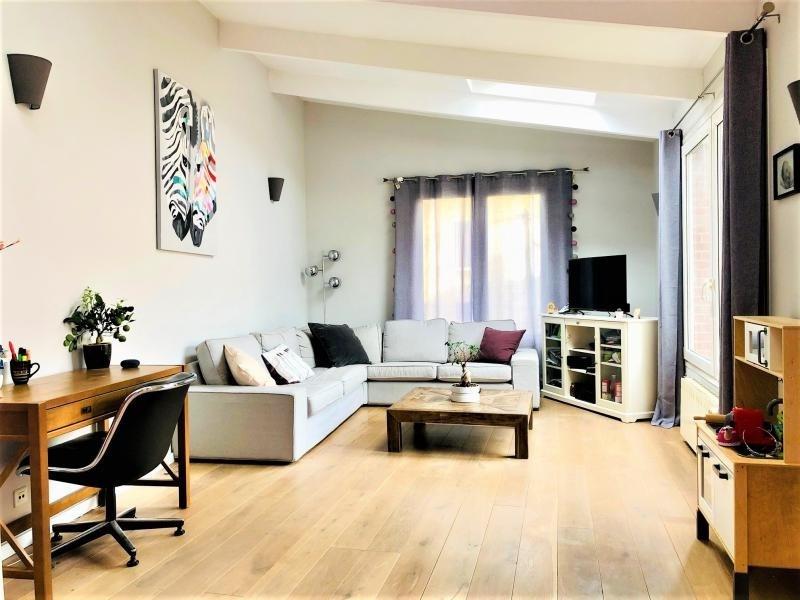 Sale house / villa St leu la foret 447200€ - Picture 1