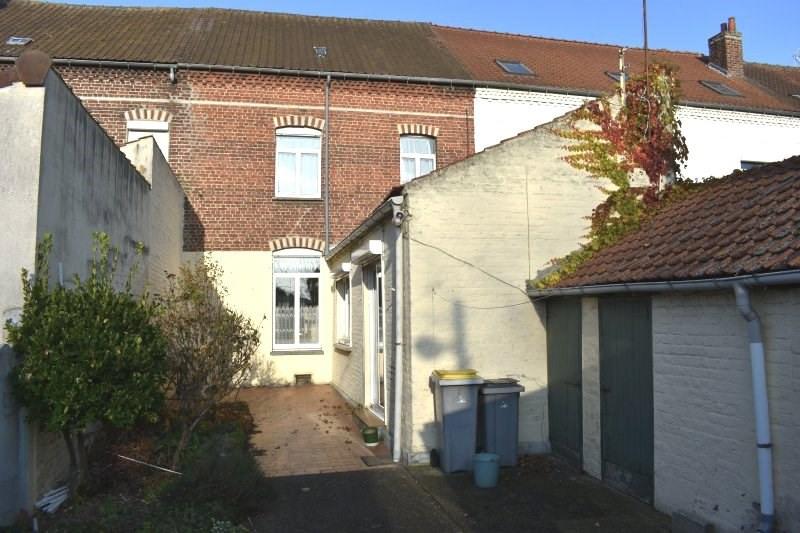 Vente maison / villa Aire sur la lys 140400€ - Photo 6