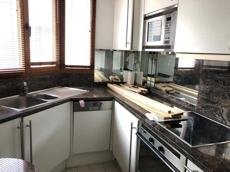 Rental apartment Paris 16ème 2100€ CC - Picture 7