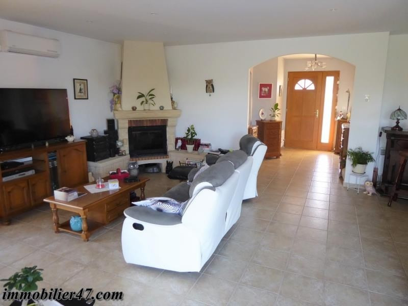 Sale house / villa Castelmoron sur lot 270 000€ - Picture 4