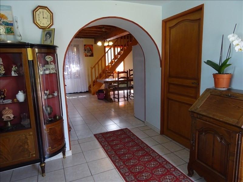 Vente maison / villa Jaligny sur besbre 107000€ - Photo 3