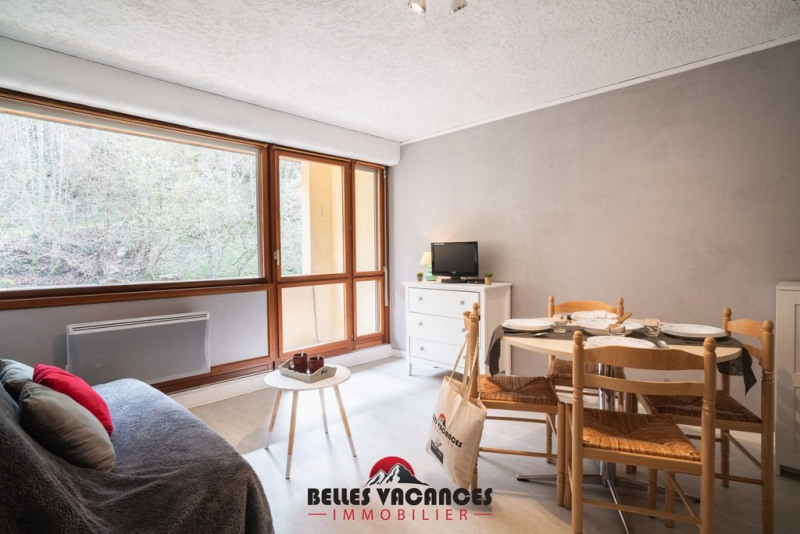 Sale apartment Saint-lary-soulan 88 000€ - Picture 4