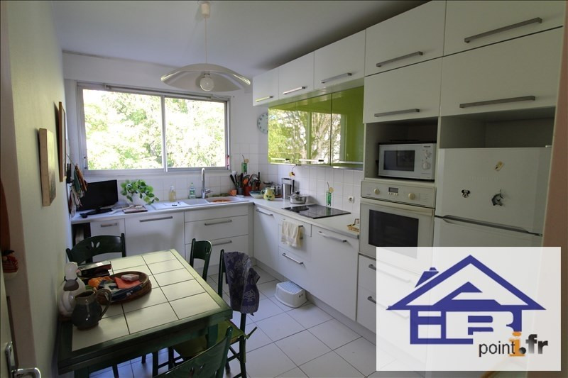 Sale apartment Mareil marly 365000€ - Picture 4