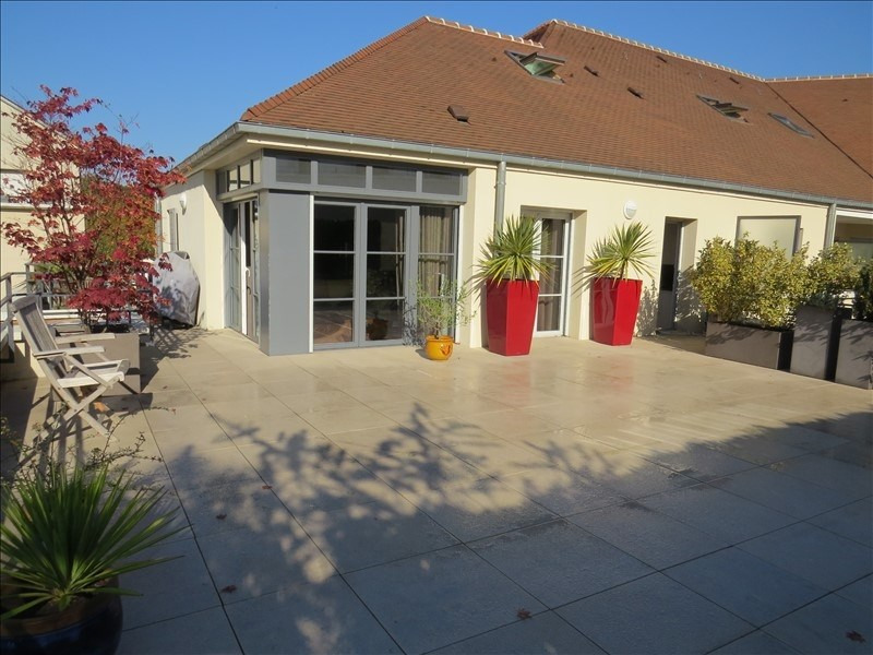 Vente de prestige appartement Maisons-laffitte 890 000€ - Photo 4