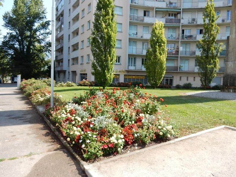 Sale apartment Grenoble 105 000€ - Picture 2