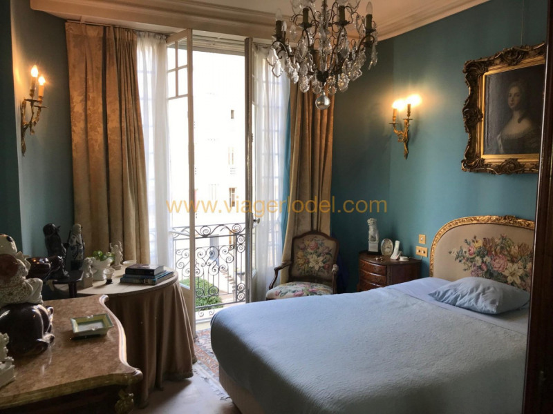 Viager appartement Nice 415 000€ - Photo 8