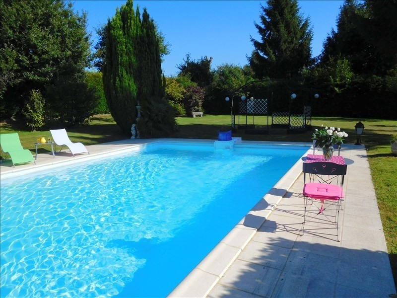 Vente maison / villa Sains 465450€ - Photo 1