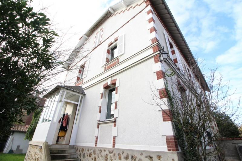 Sale house / villa Meaux 550000€ - Picture 2