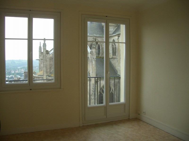 Rental apartment Coutances 359€ CC - Picture 3