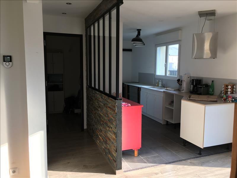 Verkoop  huis Retiers 177650€ - Foto 2