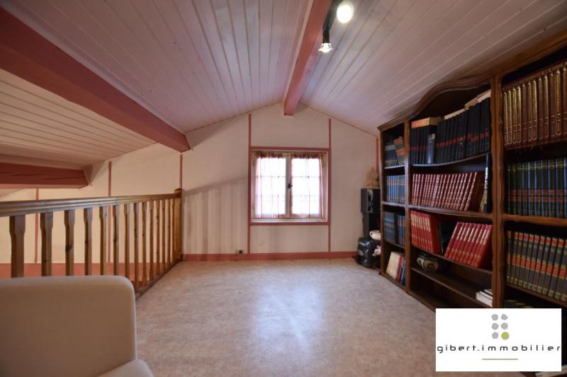 Sale house / villa Polignac 175000€ - Picture 5