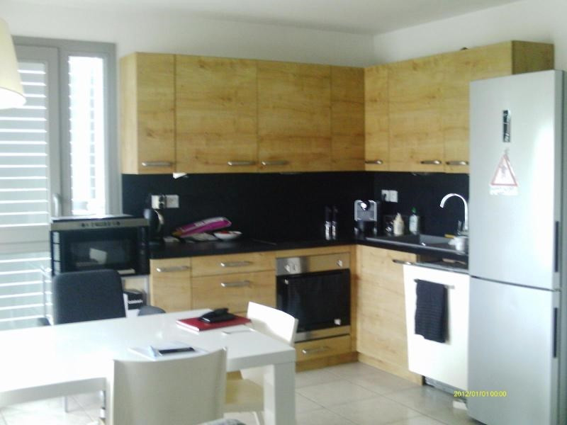 Rental apartment St etienne 830€ CC - Picture 3
