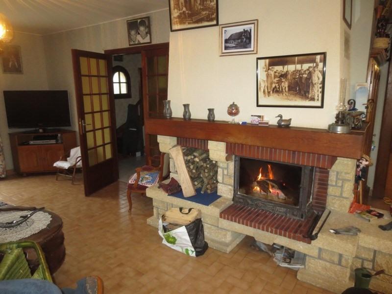 Revenda casa Belval 171000€ - Fotografia 3