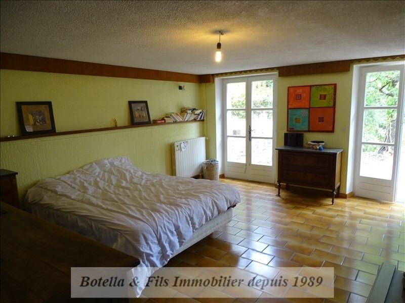 Vente de prestige maison / villa Uzes 616000€ - Photo 7